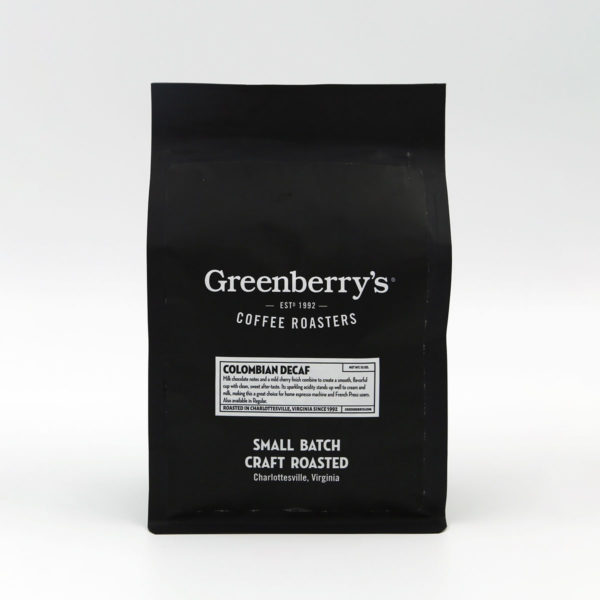 Bag of coffee