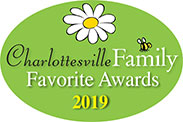 Charlottesville Family Favorite Awards - 2019